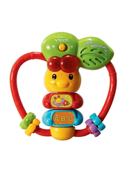 Vtech Shake And Learn Apple Rattle, Multicolour