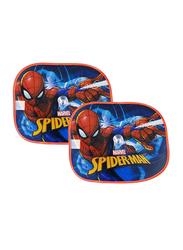 Disney Spider-Man Window Shade Set, 2 Pieces