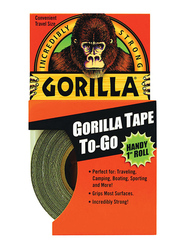 Gorilla Tape To Go, Black