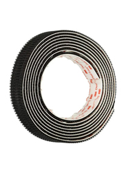 3M Scotch Extreme Velcro Fastener Tape, 10 Feet, Black