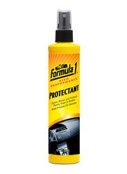 Formula 1 High Performance Protectant, 295ml, Yellow