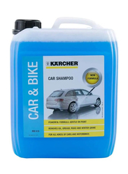 Karcher 5-Liter 3-in-1 Car Cleaning Shampoo