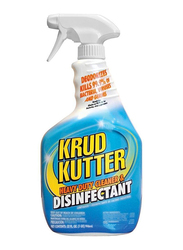 Krud Kutter Heavy Duty Cleaner and Disinfectant, 946ml