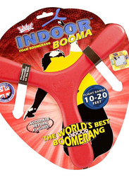 Wicked Assorted Indoor Booma Boomerang, Ages 3+