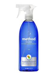 Method Glass Cleaner Spray, 828ml
