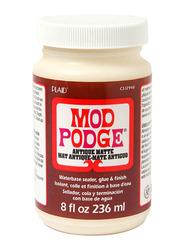 Mod Podge Antique Matte Aged to Perfection Glue, 236ml, Multicolour