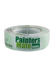 Painters Mate Masking Tape, Green