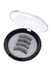 Magnetic Eyelashes with 2 Magnets, Black