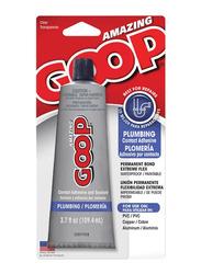 Amazing Goop Contact Adhesive and Sealant, 109.4ml, Grey