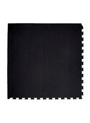 Tinyann Interlocking Activity Mat, Black