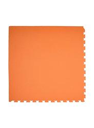 Tinyann Interlocking Activity Mat, Orange