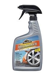 Armor All 24oz Quicksilver Wheel & Tire Cleaner