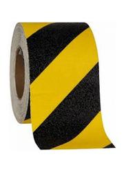 Duma Safe Handheld Anti-Slip Tape, Black/Yellow