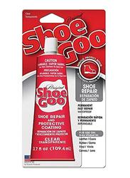 Shoegoo Shoe Glue Set, 6 Pieces x 109.4ml, Clear