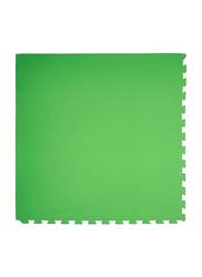 Tinyann Interlocking Activity Mat, Green