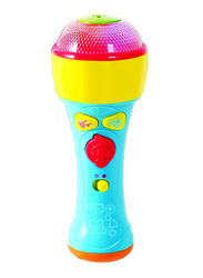 PlayGo Tiny Musicians Sing Along Mic