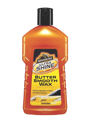 Armor All 500ml Ultra Shine Butter Smooth Wax