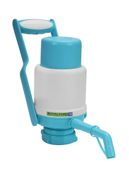 Royalford Water Pump, Blue/White