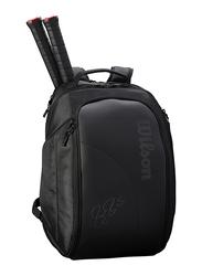 Wilson Federer DNA 2018 Backpack, Black