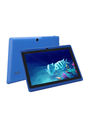 Wintouch Q75S 8GB Blue 7-inch Tablet, 512MB RAM, WiFi Only