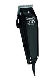 Wahl Home Pro 300 Corded Trimmer for Men, 9247-1327, Black