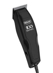 Wahl Home Pro 100 Corded Trimmer for Men, 1395-0410, Black
