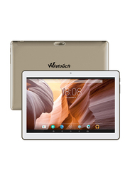 Wintouch M11 16GB Gold 10.1-inch IPS Screen Dual Sim Tablet, 1GB RAM, 3G