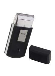 Wahl Artistic Series Cordless Mobile Shaver, 3615-0371, Black
