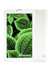 Wintouch M95 8GB White 9-inch Tablet, 1GB RAM, WiFi+3G