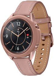 Spigen Samsung Galaxy Watch 3 (41mm) TPU case cover Liquid Air, Bronze
