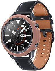 Spigen Samsung Galaxy Watch 3 (45mm) TPU case cover Liquid Air, Bronze