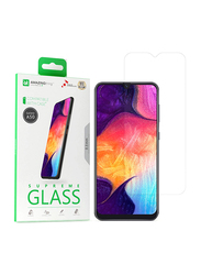 Amazing Thing Samsung Galaxy A50 Supreme Glass 2.5D Friendly Tempered Screen Protector, Clear