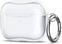 Spigen Apple Airpods Pro Case Cover Ultra Hybrid, Jet White