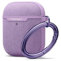 Spigen Apple Airpods 2 & 1 Case Cover Urban Fit (Front LED Visible), Purple