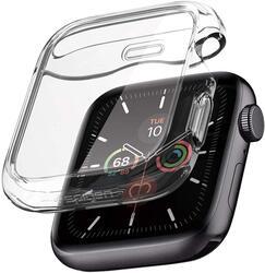 Spigen Apple Watch 44mm Series 6 / SE / 5/4 Combination case cover Ultra Hybrid, Crystal Clear