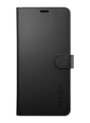Spigen Huawei P30 Pro Wallet S Mobile Phone Case Cover, Black