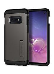 Spigen Samsung Galaxy S10e (2019) Tough Armor Mobile Phone Case Cover, Gunmetal
