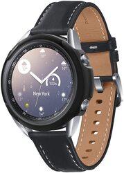 Spigen Samsung Galaxy Watch 3 (41mm) TPU case cover Liquid Air, Matte Black