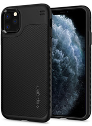 Spigen Apple iPhone 11 Pro Max Case Cover Hybrid NX, Black