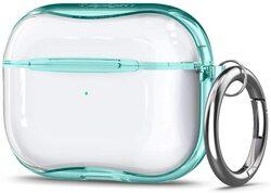 Spigen Apple Airpods Pro Case Cover Ultra Hybrid, Green Crystal