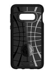 Spigen Samsung Galaxy S10e (2019) Neo Hybrid Mobile Phone Case Cover, Midnight Black