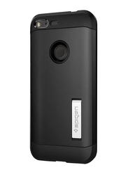 Spigen Google Pixel XL Tough Armor Mobile Phone Case Cover, Black