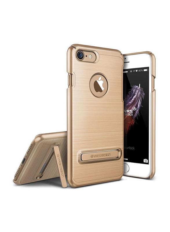 Vrs Design iPhone 7 Simpli Lite Mobile Phone Case Cover, Shine Gold