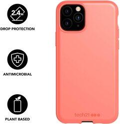 Tech21 Apple iPhone 11 Pro case cover Studio Colour, Coral