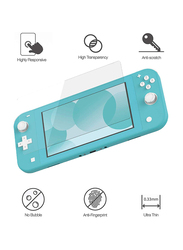 Amazing Thing 2-Pieces Supreme Glass Screen Protector for Nintendo Switch Lite, Clear