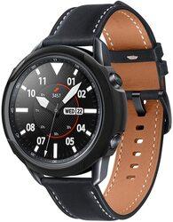 Spigen Samsung Galaxy Watch 3 (45mm) TPU case cover Liquid Air, Matte Black