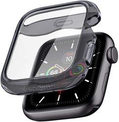 Spigen Apple Watch 44mm Series 6 / SE / 5/4 Combination case cover Ultra Hybrid, Space Crystal