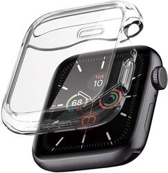 Spigen Apple Watch 40mm Series 6 / SE / 5/4 Combination case cover Ultra Hybrid, Crystal Clear