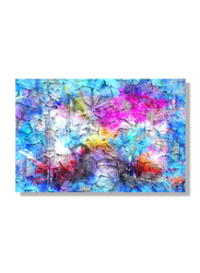 OraOnline Abstract Printed Stretched Canvas, Modern Wall Collection, WACC-A228