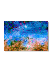 OraOnline Abstract Printed Stretched Canvas, Modern Wall Collection, WACC-A231